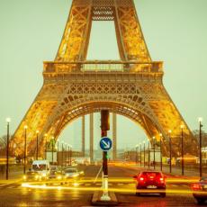 PARIZ - POVRATNA AVIO KARTA OD 139 EUR! NIKAD BOLJA CENA!