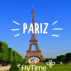 PARIZ U FEBRUARU: PAKET 4 DANA - AVIO I HOTEL OD 310 EUR!