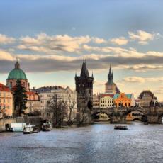 PRAG - AVIO KARTE OD 133 EUR! PRODAJA JE DO 23. JANUARA!