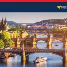 PRAG - POVRATNE AVIO KARTE OD 118 EUR!