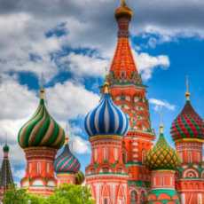 MOSKVA: AEROFLOT - PONOVO DIREKTNI LETOVI! AVIO KARTE OD 303 EUR!
