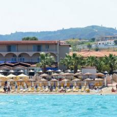 HOTEL SOUSOURAS 3*, HANIOTI! LETOVANJE ZA CELU PORODICU: OD 435 EUR!