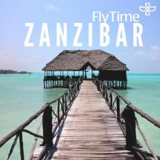ZANZIBAR - AVIO KARTE OD 634 EUR!