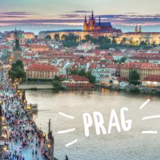PRAG U SEPTEMBRU: AVIO I HOTEL OD 220 EUR!