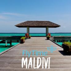 MALDIVI - 7 NOĆENJA U JUNU: AVIO KARTA, HOTEL I TRANSFER OD 1010 EUR!