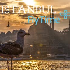ISTANBUL U NOVEMBRU - 4 DANA: AVIO I HOTEL OD 215 EUR!