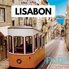 LISABON - 5 DANA: AVIO I HOTEL OD 370 EUR!