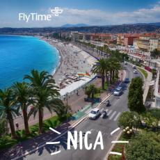 NICA U JUNU: PAKET 5 DANA - AVIO I HOTEL OD 350 EUR!