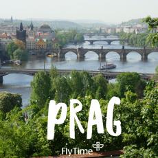 PRAG U MARTU - 5 DANA: AVIO I HOTEL OD 280 EUR!