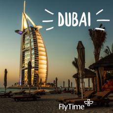 DUBAI U MARTU: PAKET 7 DANA - AVIO I HOTEL OD 535 EUR!