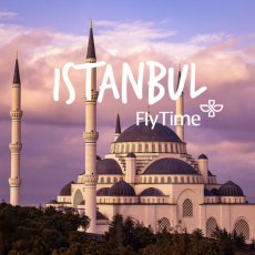 ISTANBUL U MARTU - 5 DANA: AVIO I HOTEL OD 235 EUR!