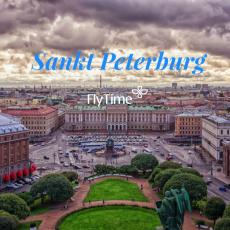 SANKT PETERBURG U APRILU - 6 DANA! AVIO I HOTEL OD 355 EUR!